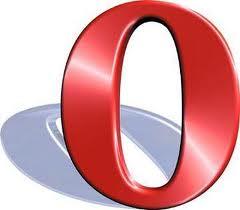 Logo opera
