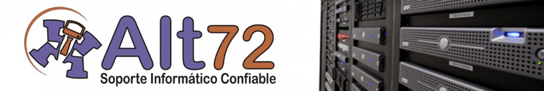 ALT72 - Soporte Informatico Confiable